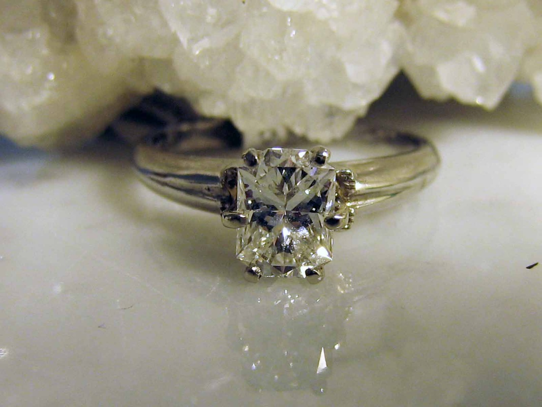 antique vintage diamond engagement rings lysbeth antiques and
